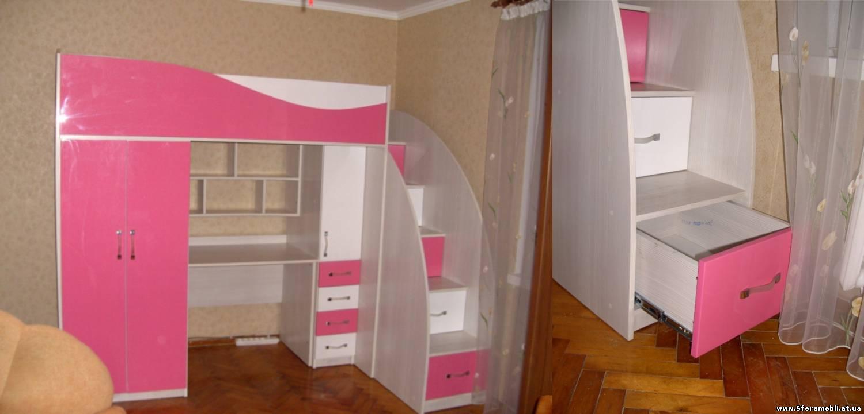 меблі фото дитячі